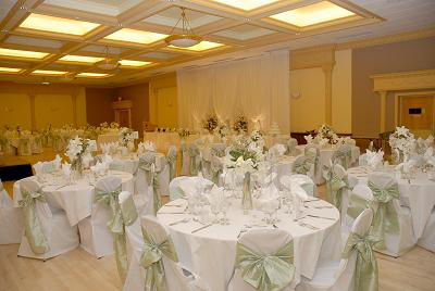 Wedding and Banquet Hall, New Westminster, BC